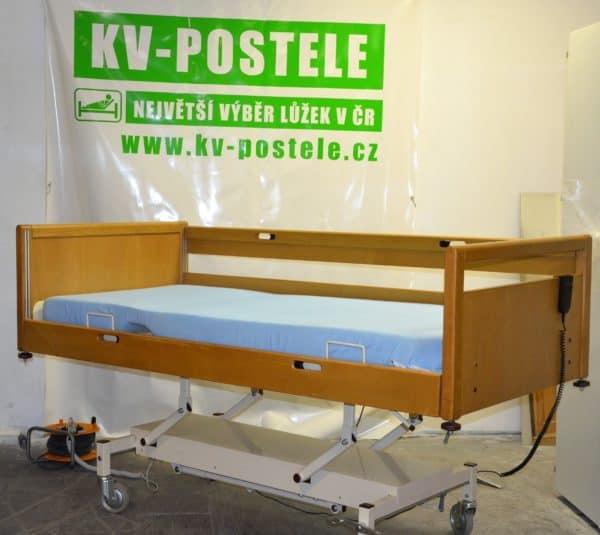 E25-polohovaci-postel-Wiessner-Bosserhoff