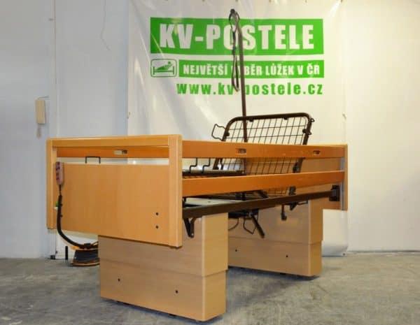 elektricky-polohovaci-postel-WIiessner-Bosserhoff