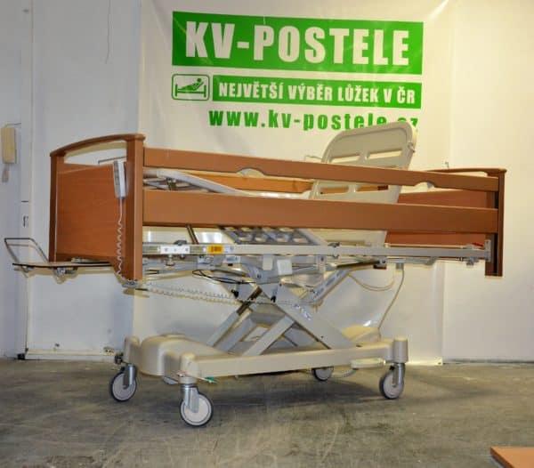 E21-elektricky-polohovaci-postel-Hill-Room
